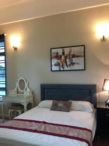 Best wishes guesthouse, Kota Melaka
