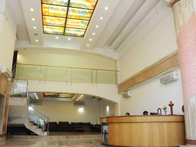 Hotel Neelkanth Blues, Ahmadabad