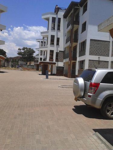 Lake Breeze Apartments, Kisumu Central
