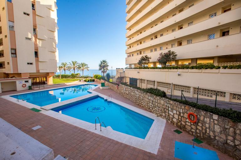 OleHolidays Diana Marbella centro Vistas al mar, Málaga