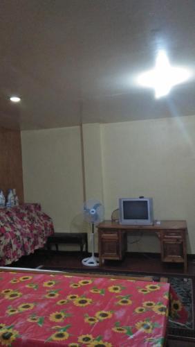 Zeb's Transient House, Baguio City