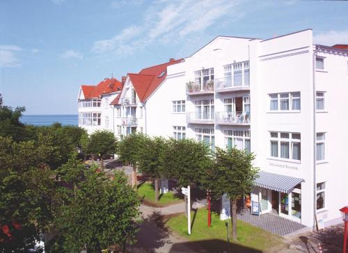 Appartementvermietung Haus Jahreszeiten, Vorpommern-Rügen