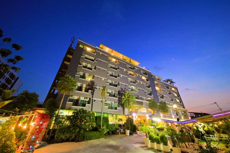 Hi life Hotel, Bang Bo