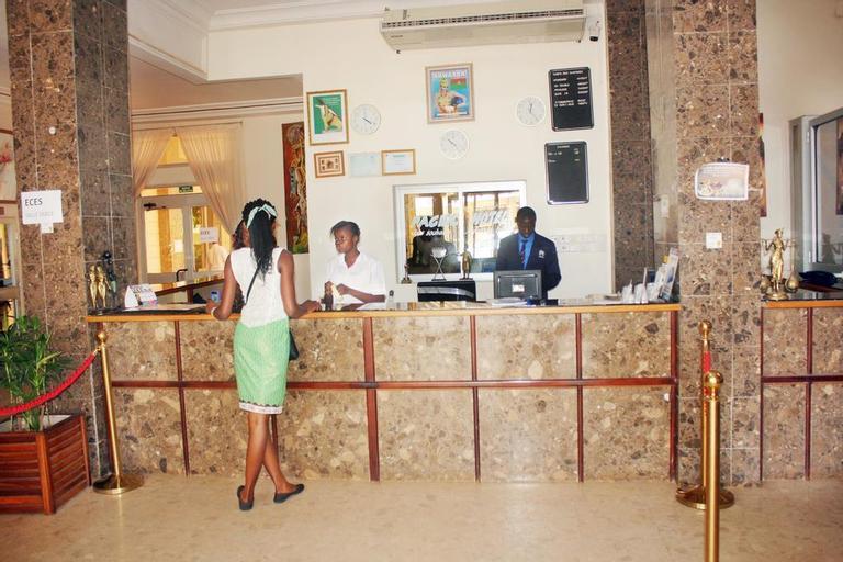 Pacific Hotel Ouagadougou, Kadiogo