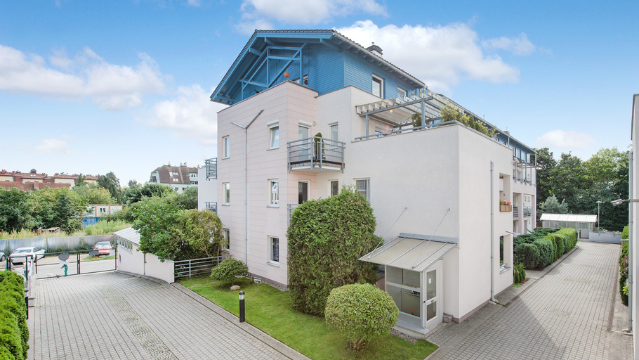 Dom & House – Apartment Smart Studio Sopot, Sopot