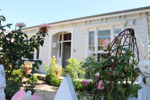 Villa 114, Christchurch