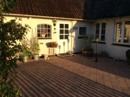 Bed and Breakfast - Stakdelen 47, Odense