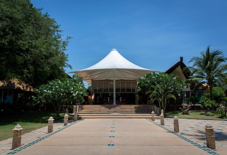 Venice Sea View Resort, Ko Yao District