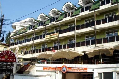 Pension Ambiance City, Iasi