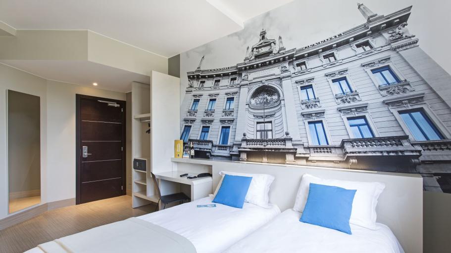 B&B Hotel Milano San Siro, Milano