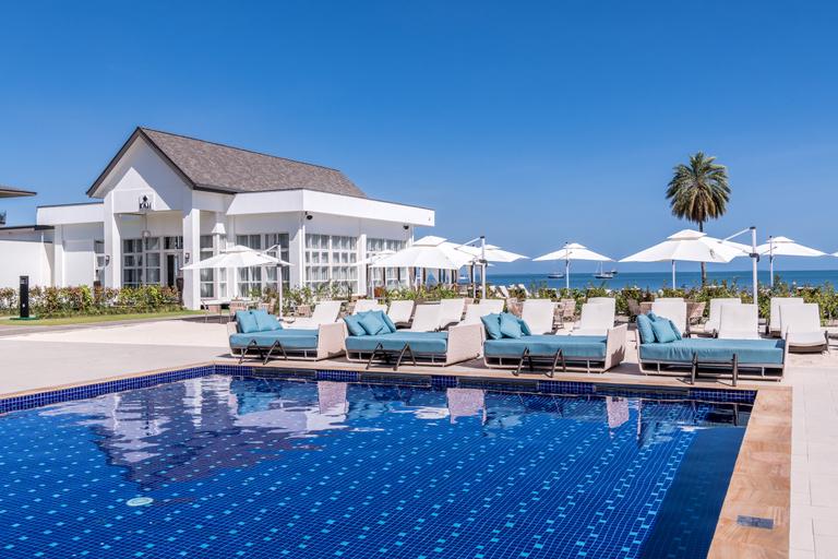 Pullman Nadi Bay Resort and Spa Fiji, Ba
