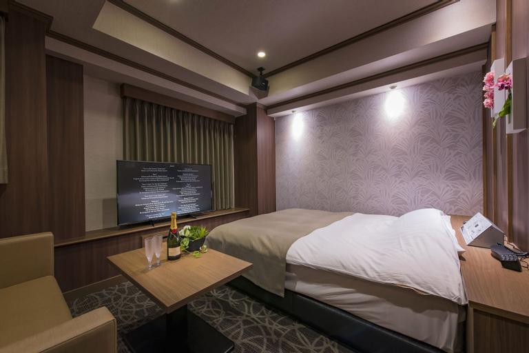 Hotel Eldia Luxury Sendai - Adults Only, Sendai