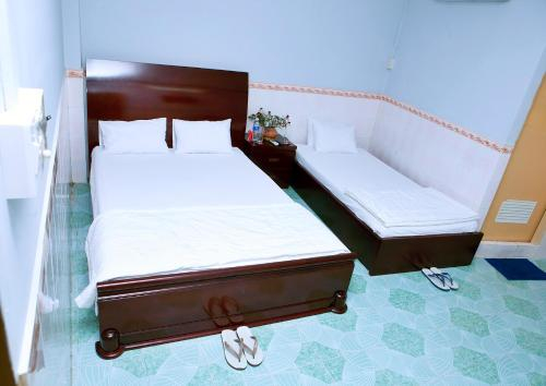 Dinh Thanh Cong Guesthouse, Chau Doc