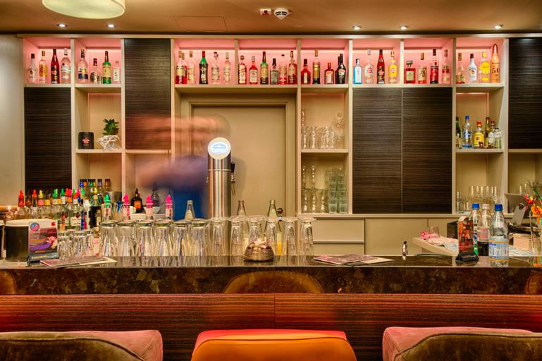 Braun Art Hotel, Donnersbergkreis