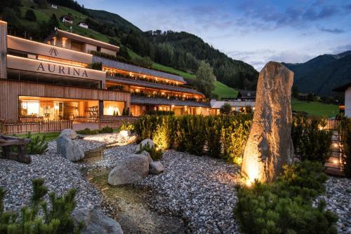 Aurina Lodges, Bolzano
