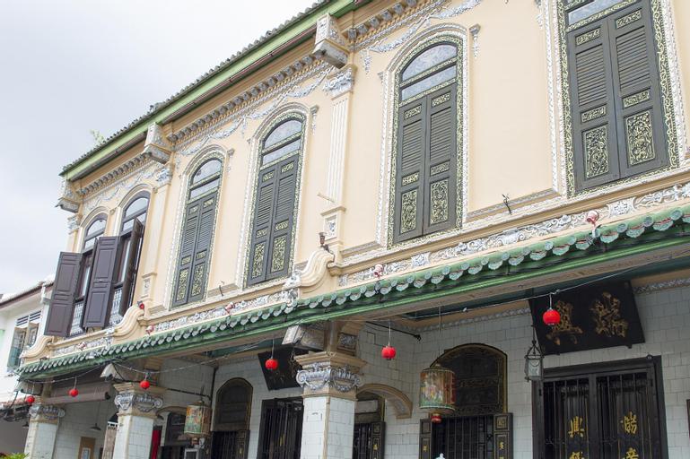 Kembau Klebang Melaka Homestay, Kota Melaka