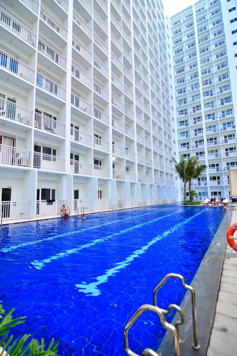 5 Star Luxury Condo Shore Residences, Pasay City