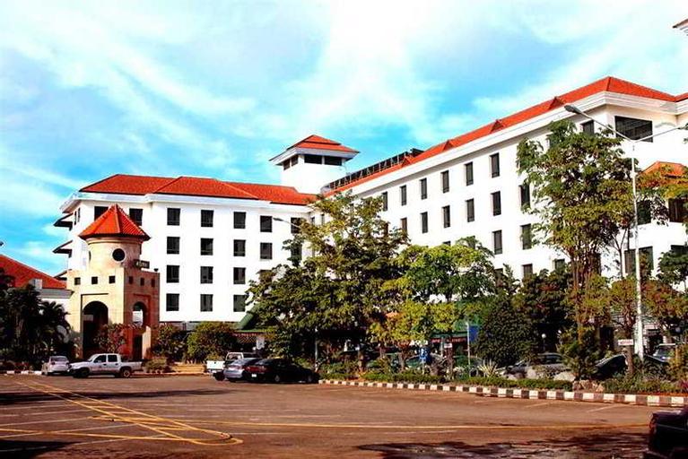 Kosit Hill Hotel Petchaboon, Muang Phetchabun