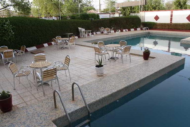 Hotel Tenere, Niamey
