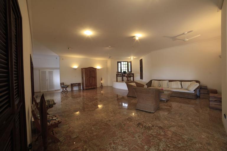 Casa para temporada no Cumbuco, Caucaia