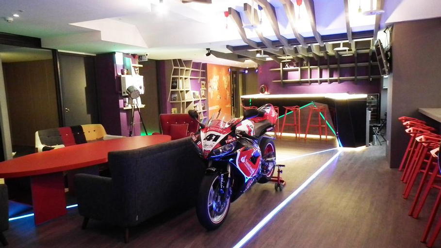 BEST HOSTEL, Taipei City