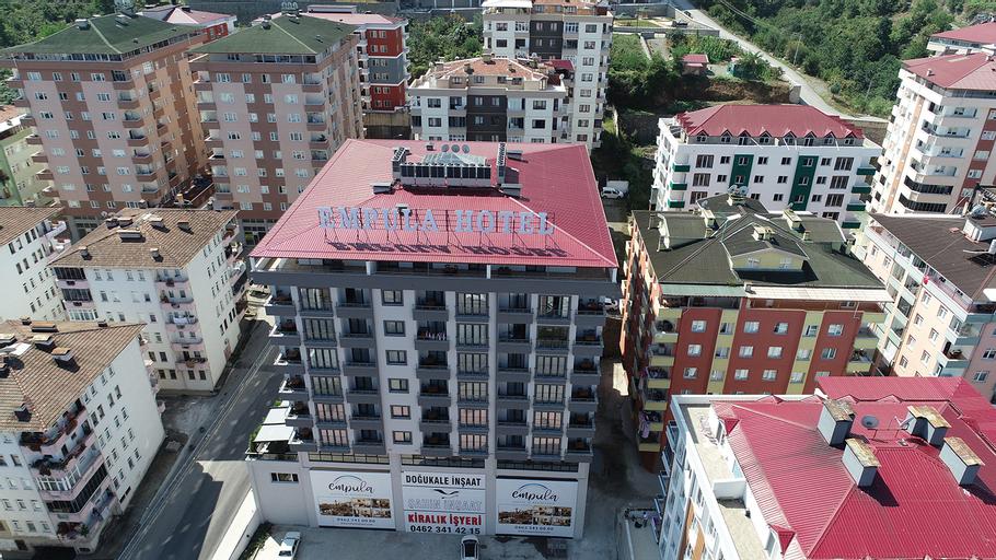 Empula Hotel & Residences, Yomra