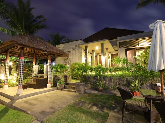 Equity Jimbaran Resort & Villa, Badung