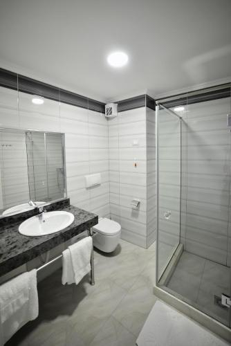 Elysium Hotel, Vlorës