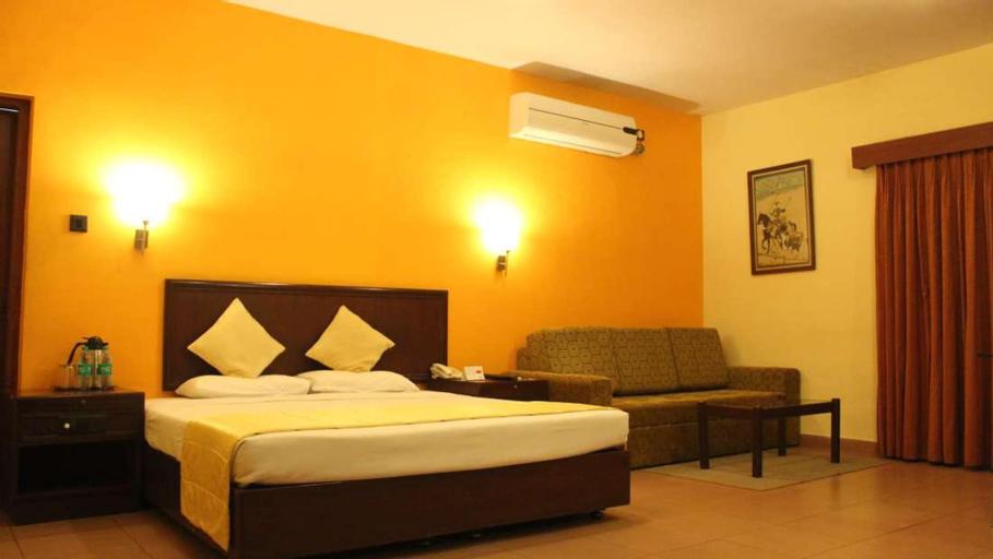 Keys Ras Resorts Silvassa, Dadra and Nagar Haveli