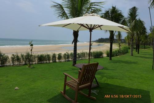 Golden Lotus Resort, Hàm Thuận Nam