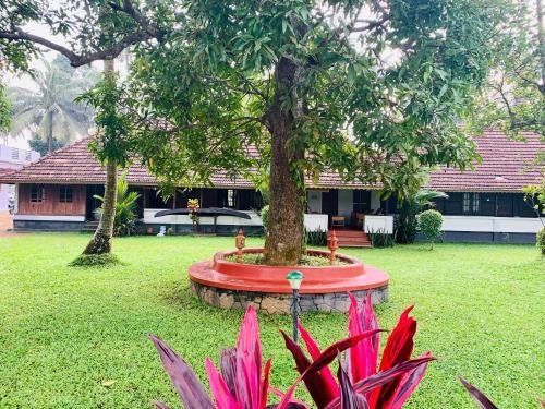 The Pamba Heritage Villa, Alappuzha