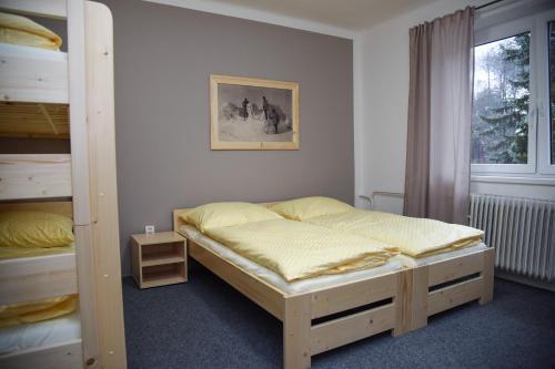 S4 Resort Kouty, Šumperk