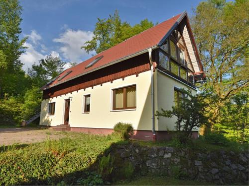 Holiday home Zella-Mehlis I, Schmalkalden-Meiningen