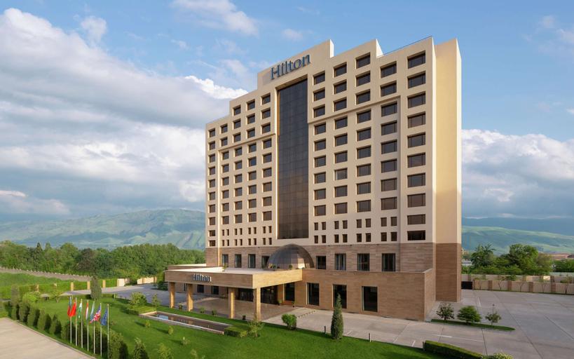 H Hotel Dushanbe, Rudaki
