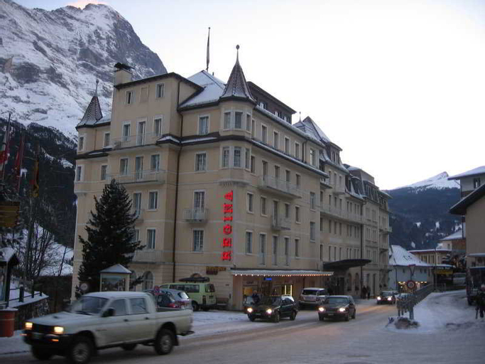 Grand Regina, Interlaken
