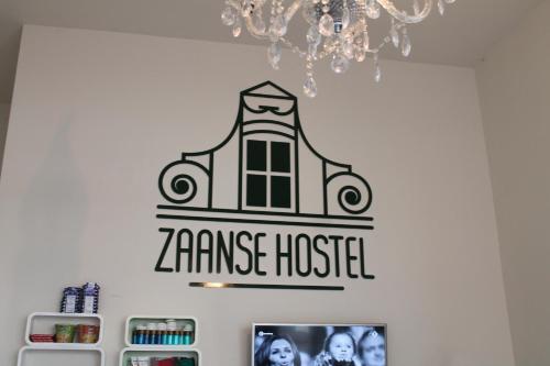 Zaanse Hostel, Zaanstad