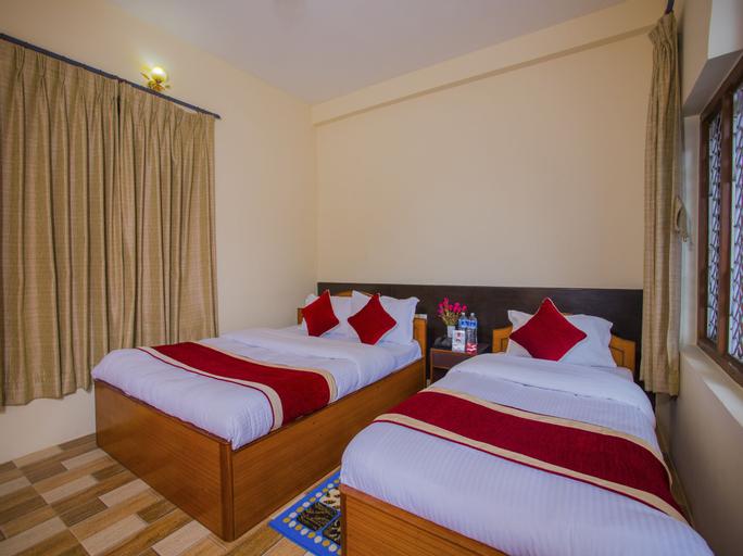 OYO 223 Hotel Bien Venue, Gandaki