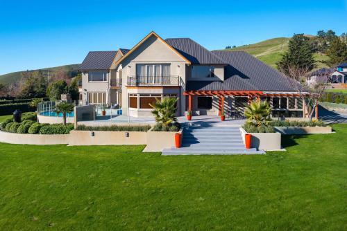 Aldaha Luxury Accommodation, Marlborough