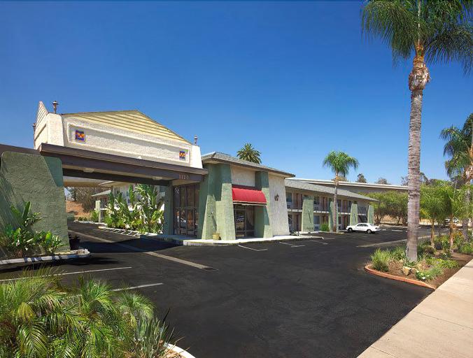 Motel 6 Redlands, CA, San Bernardino
