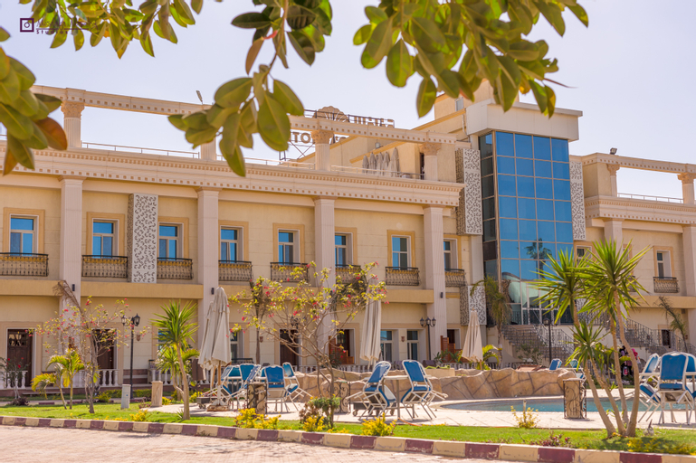 Loaloa Nile Maadi Hotel, Al-Ma'adi