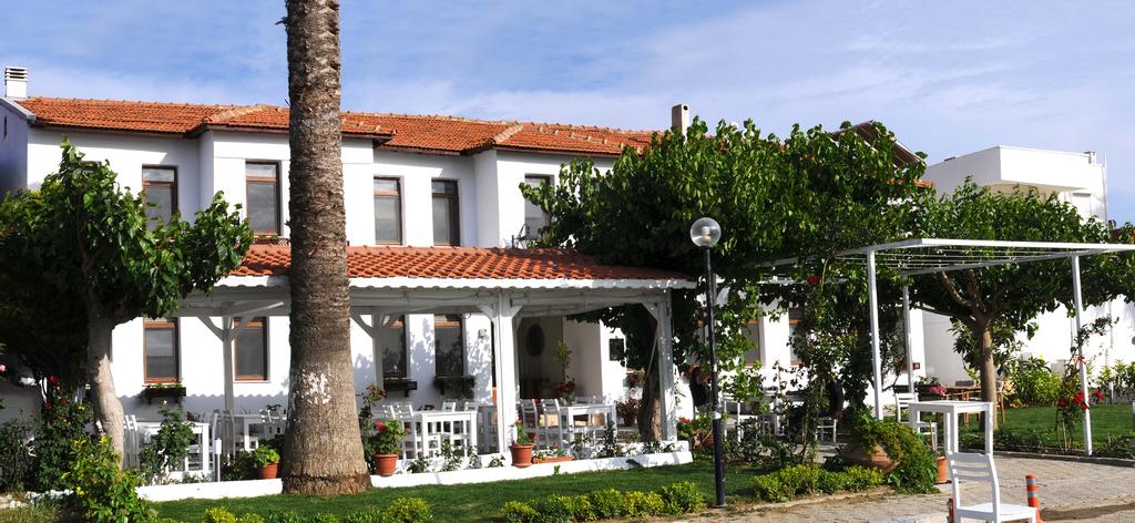 Teos Lodge Pansiyon & Restaurant, Seferihisar