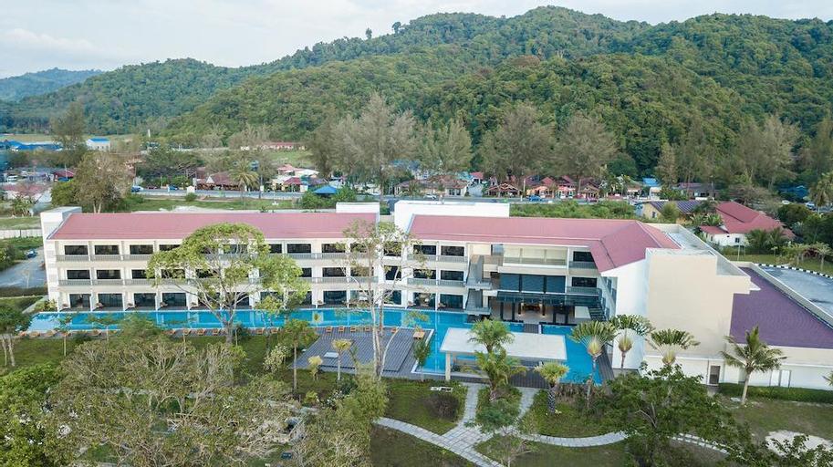 Camar Resort Langkawi, Langkawi