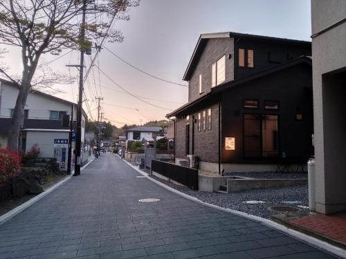 Uchi Matsushima Guesthouse, Matsushima