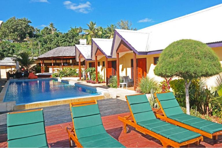 Moorings Hotel, Port Vila