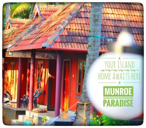 Munroe Paradise, Kollam