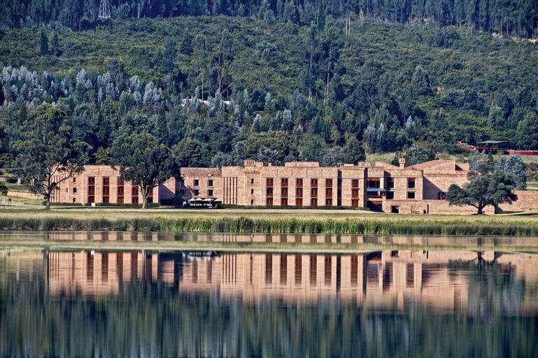 Estelar Paipa Hotel Spa & Centro de Convenciones, Paipa