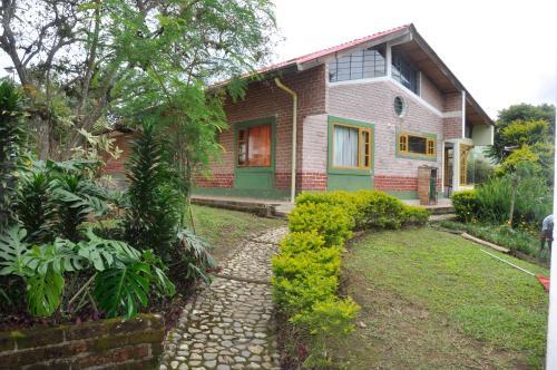 Casa Villa Luz Popayan, Totoró