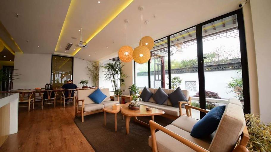 Taihu Baopu LingXia Inn, Suzhou