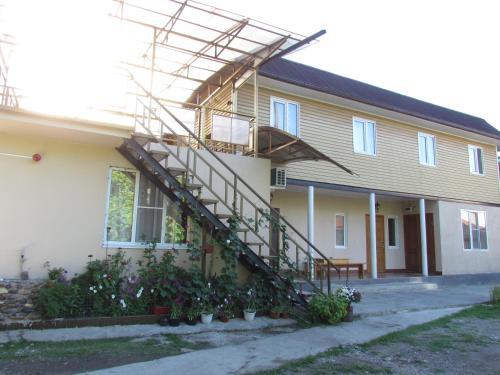 Guest House Stella, Sokhumi