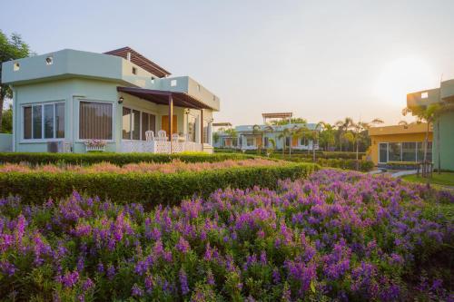 Villa Reina Resort, Pak Chong